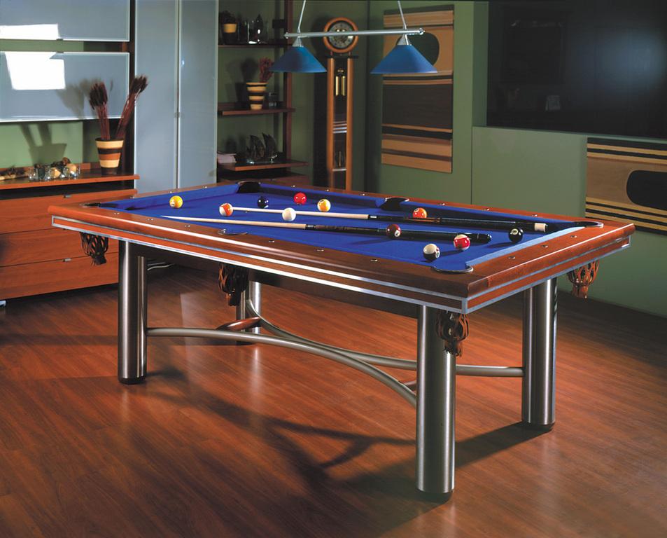 biljarttafel manhattan poolbiljart. Black Bedroom Furniture Sets. Home Design Ideas