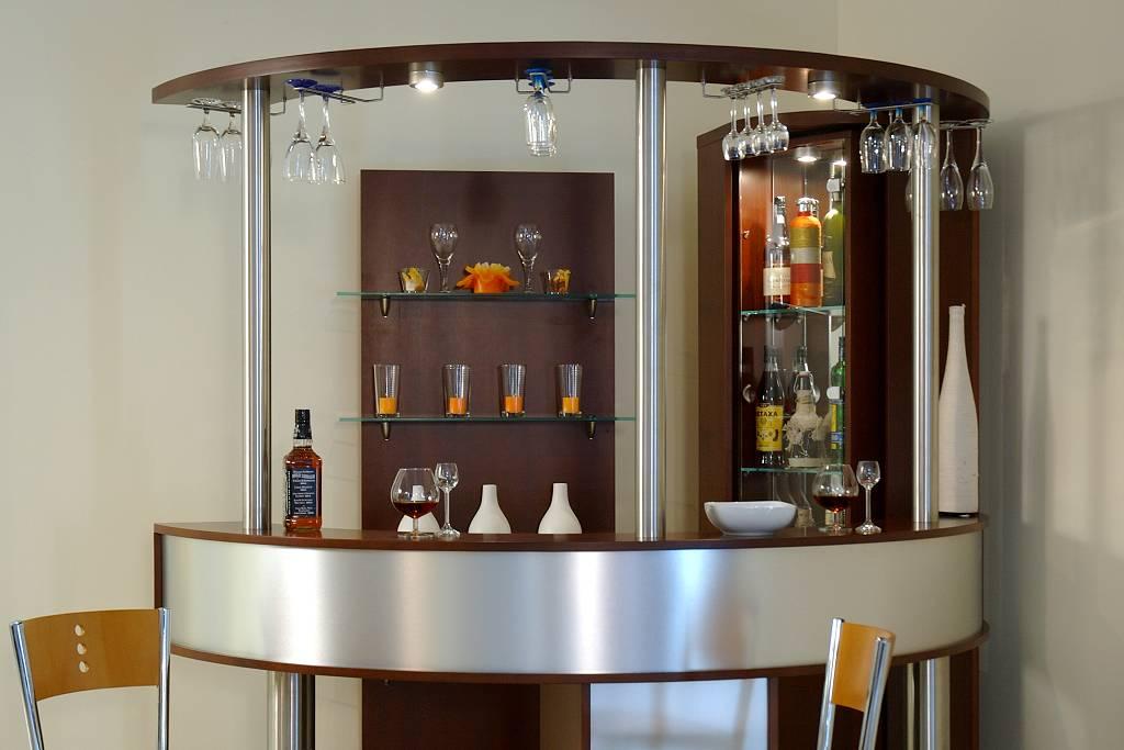 Barmeubel manhattan biljart for Bar wohnzimmer