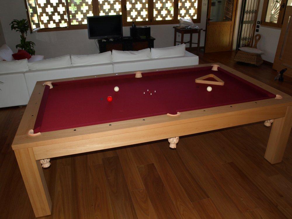 biljarttafel chicago poolbiljart. Black Bedroom Furniture Sets. Home Design Ideas