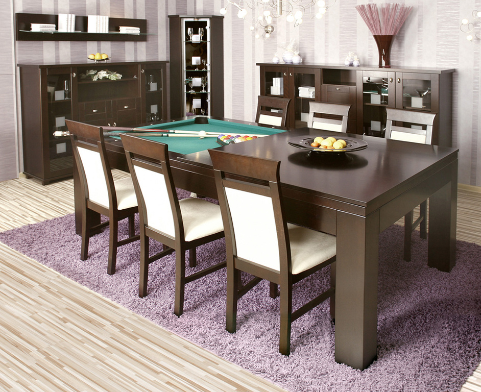 biljarttafel chicago poolbiljart. Black Bedroom Furniture Sets. Home Design Ideas